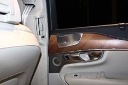 Volvo XC90 Twin Engine
