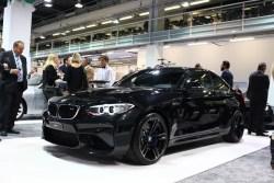 BMW M2. Testwahrscheinlichkeit: Mässig