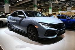 Honda Civic. Testwahrscheinlichkeit: Hoch