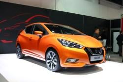 Nissan Micra. Testwahrscheinlichkeit: Hoch