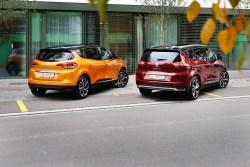 Renault Scenic & Grand Scenic