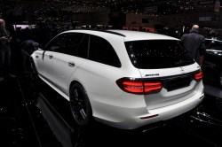 Mercedes-AMG E63 T-Modell