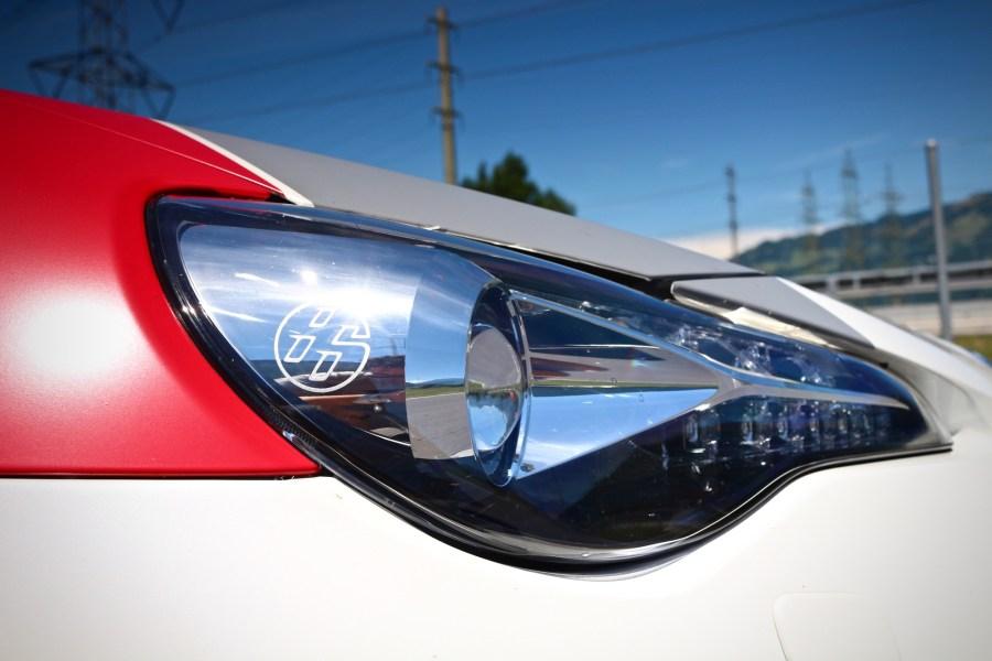 2017 Toyota GT86