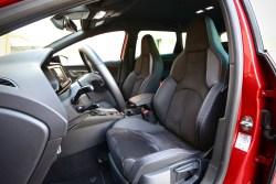 2017 Seat Leon Cupra