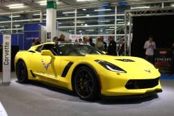 Corvette Shootingbrake Einzelstück