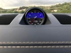 2018 Porsche Cayenne S