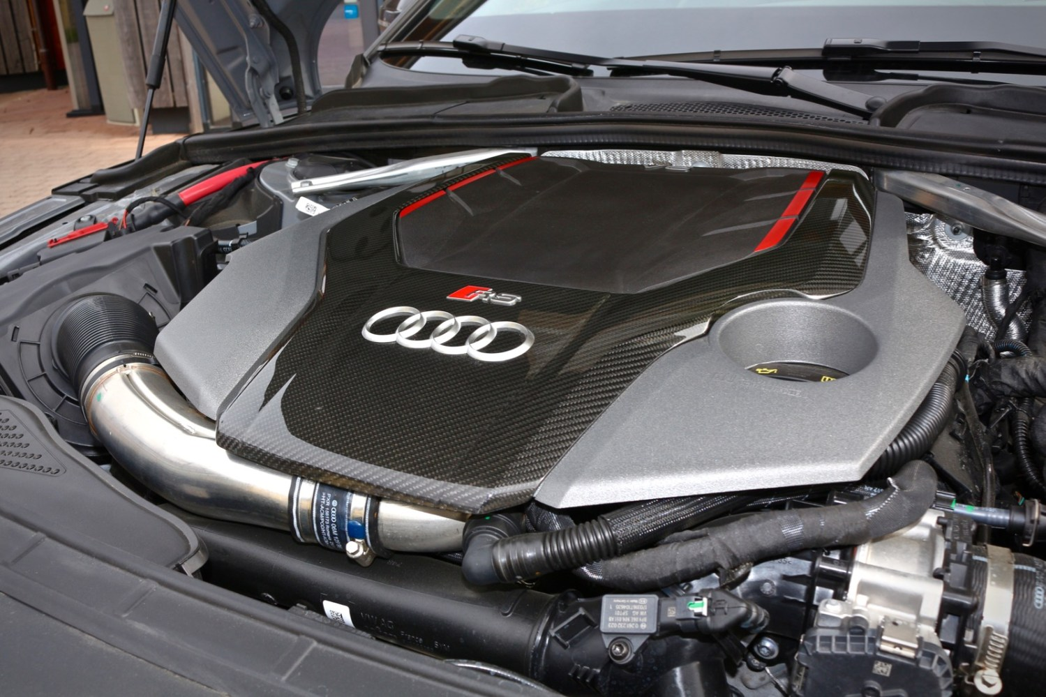 2017 Audi RS5