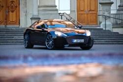 2017 Aston Martin Rapide S