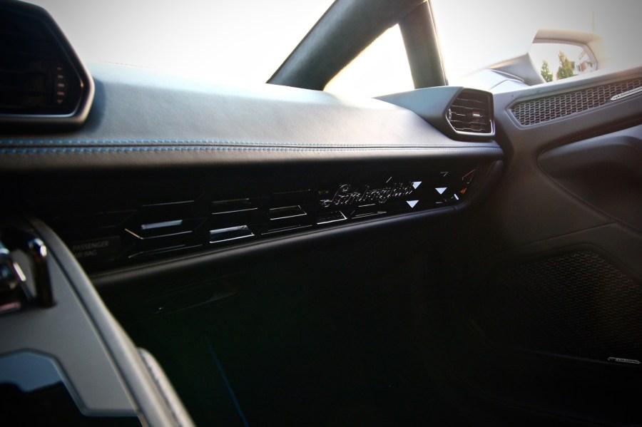 2019 Lamborghini Huracán Evo