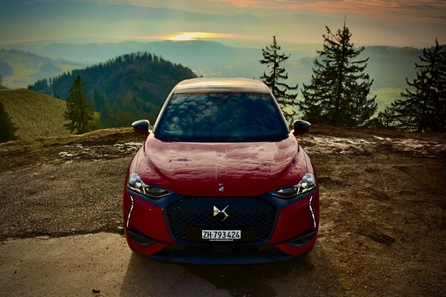 2019 DS3 Crossback