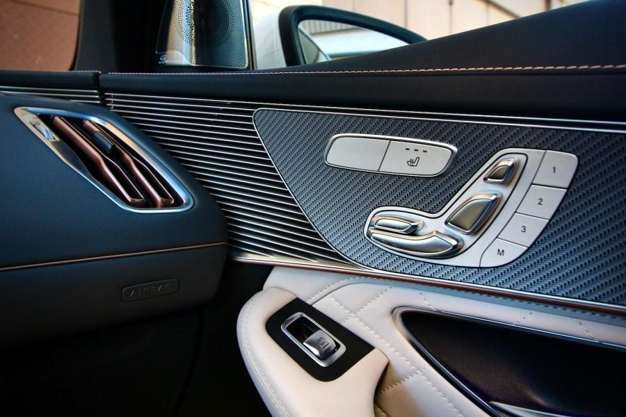 2019 Mercedes EQC