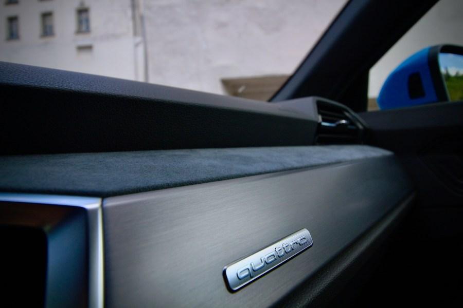 2019 Audi Q3 Sportback