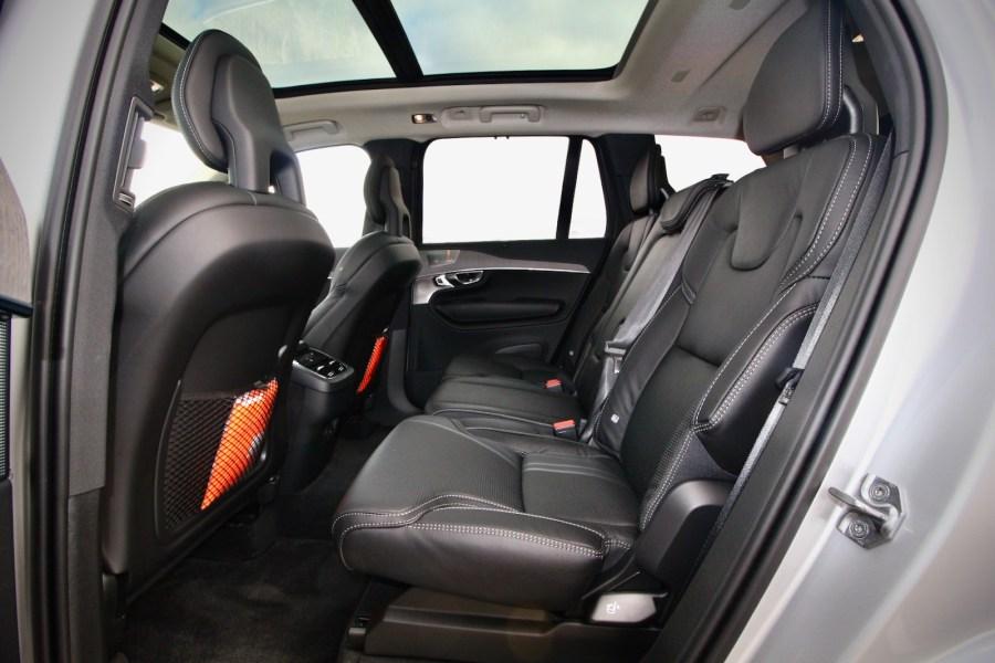 2020 Volvo XC90