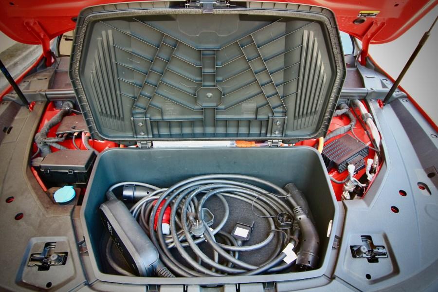 2021 Audi e-tron S Sportback