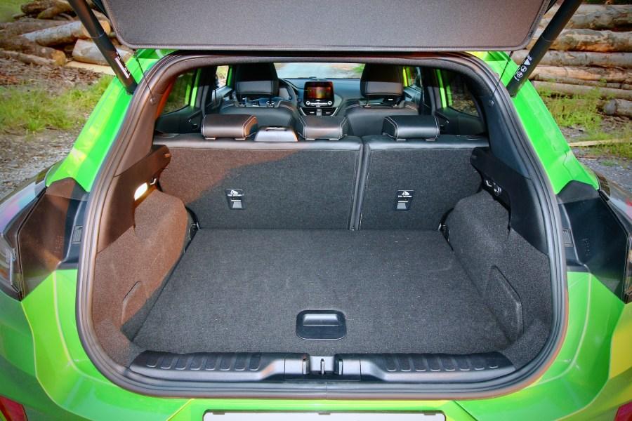 2021 Ford Puma ST