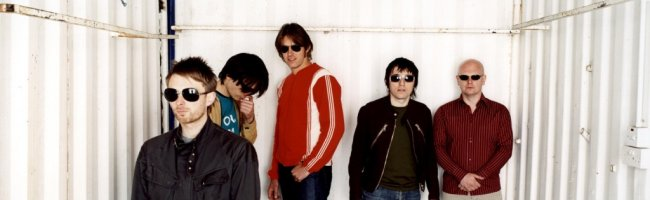 radiohead Radiohead   In Rainbows   Opération réussie (en fait...)