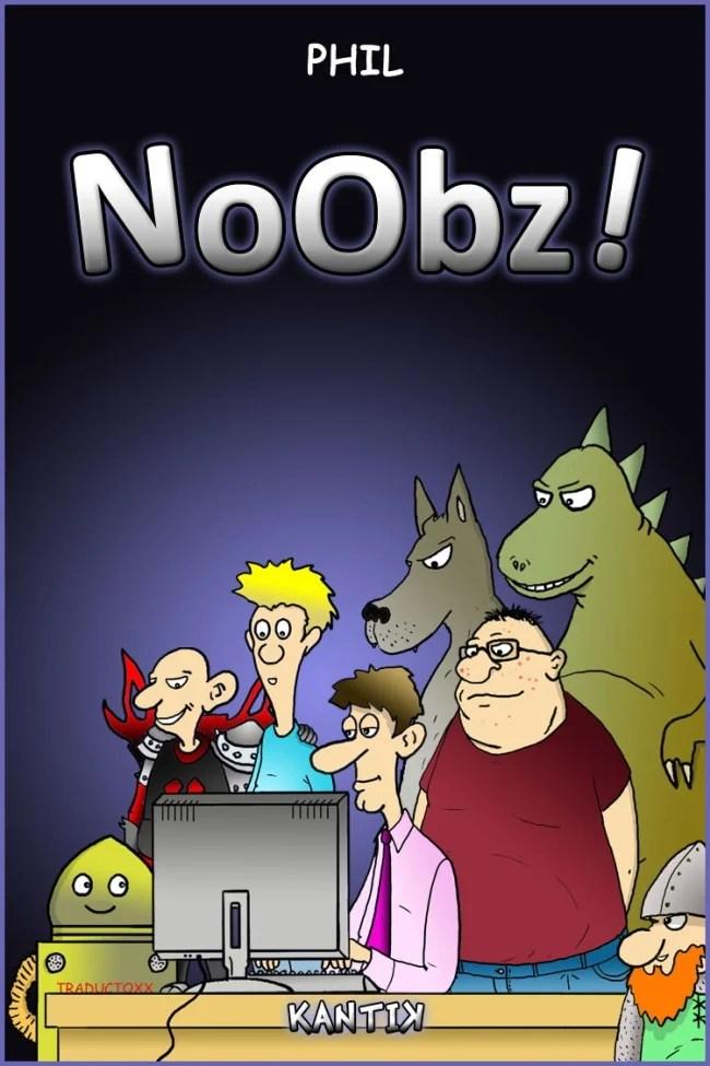 Noobz1-Couverture