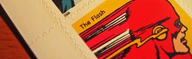 Flash et le mode inPrivate