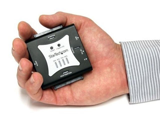 StarTech Pocket Hard Drive Duplicator