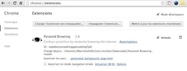 paranoid-browsing