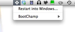 bootchamp