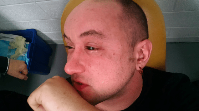 This Biohacker Used Eyedrops To Give Himself Temporary Night Vision