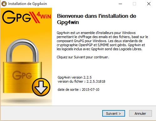 gpgwin