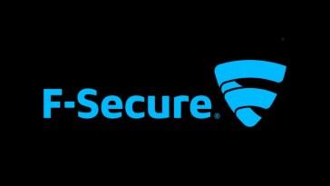 F-Secure KEY et F-Secure ID Protection – Korben