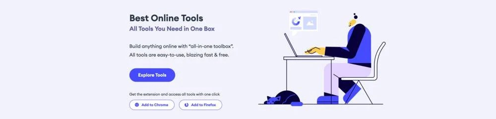 Une super boite à outils pour Chrome et Firefox – Korben