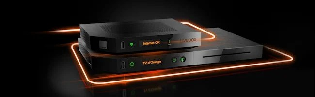Nouvelle Livebox d'Orange – Copié, collé. Déçu.
