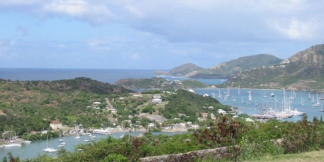 antigua2 La vengeance est un plat qui se télécharge froid pour Antigua et Barbuda