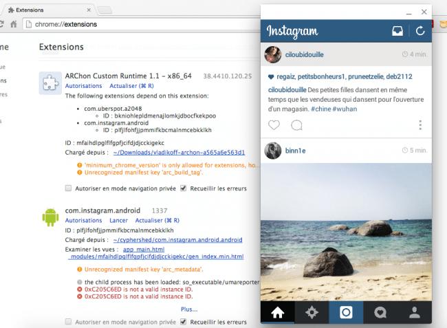 app android mac linux windows 650x477 Tuto : Faire tourner des applications Android sous Windows, OSX et Linux