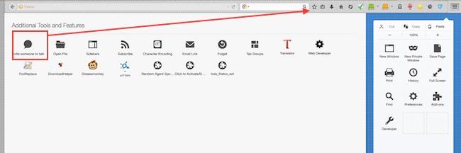 barreff Dites bonjour à Hello, et passez vos appels directement depuis Firefox
