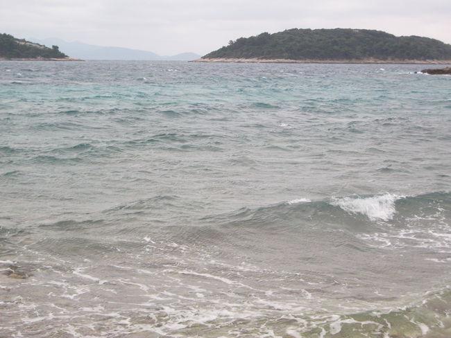 bozicno jedrenje 03 - Christmas Windsurfing