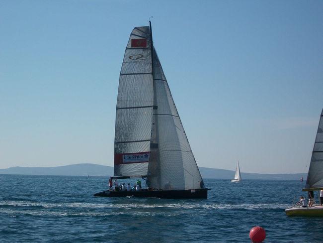 izlet jedrenje na mrdulji 02 - Mrdulja 2012 Sailing Event