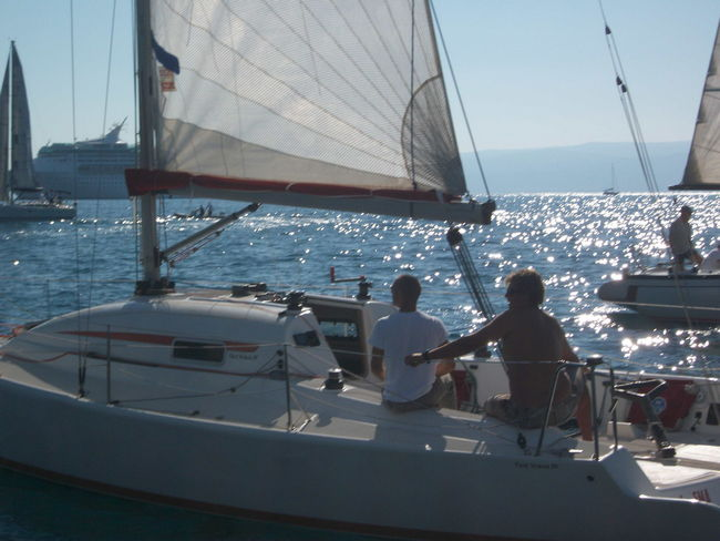 izlet jedrenje na mrdulji 03 - Mrdulja 2012 Sailing Event