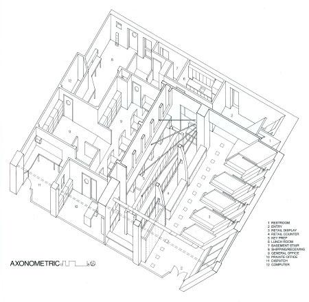 Kordalski Architects Inc