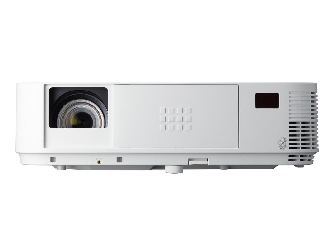 Mxx3H-ProjectorViewFront