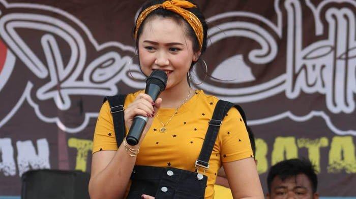 Chord Happy Asmara Aku Tenang Penganku Siji Nyanding Kowe