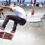 初心者スケートボード乗り必見!オーリーを成功させる練習方法5選
