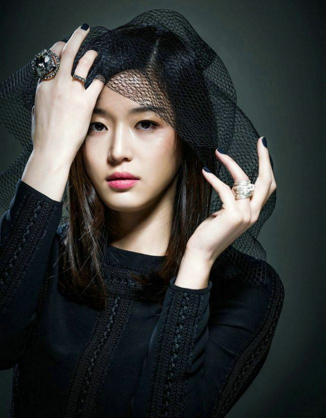 Choi Joon Hyuk Jun Ji-hyun : ji-hyun, Things, Probably, Didn't, About, Koreaboo