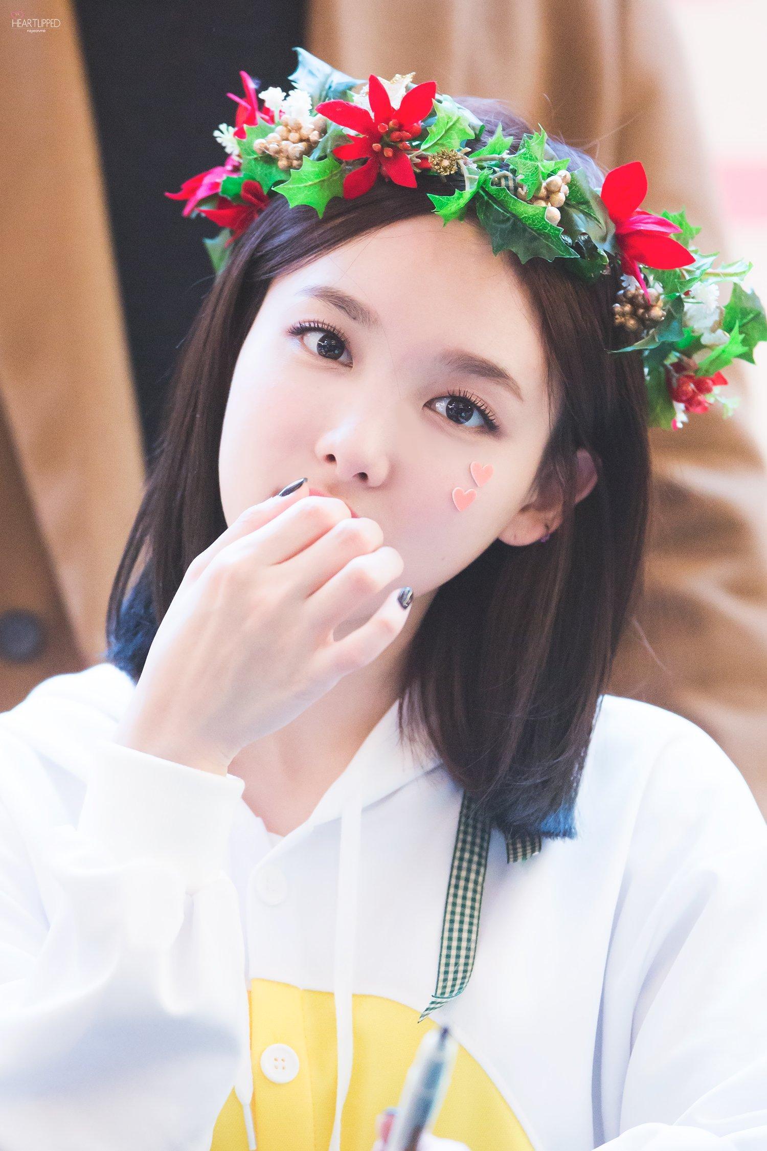 Nayeon Nose Job : nayeon, Nayeon, Plastic, Surgery, Rumors, Squashed, After, Pre-debut, Photos, Surface, Koreaboo