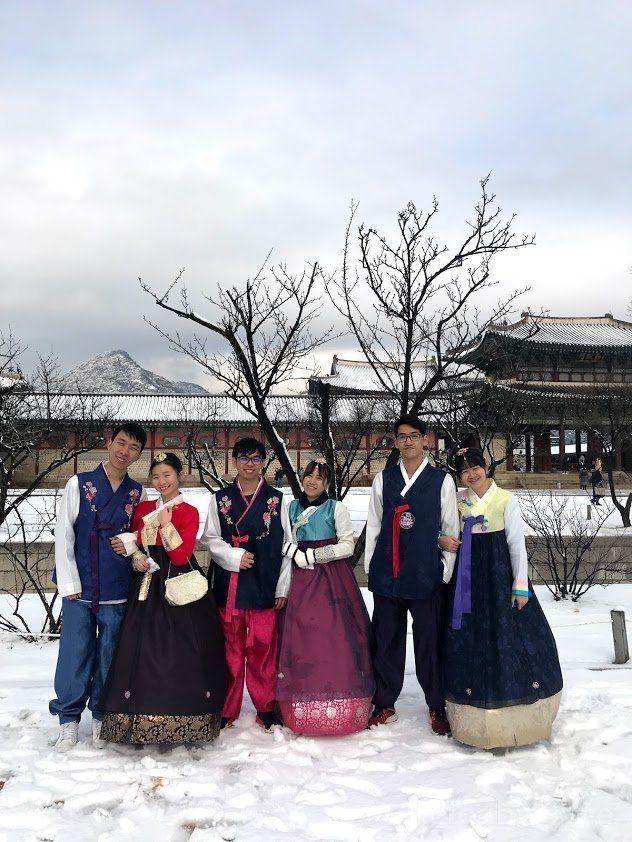Gyeongbokgung Palace- Feel the Korean History and Culture