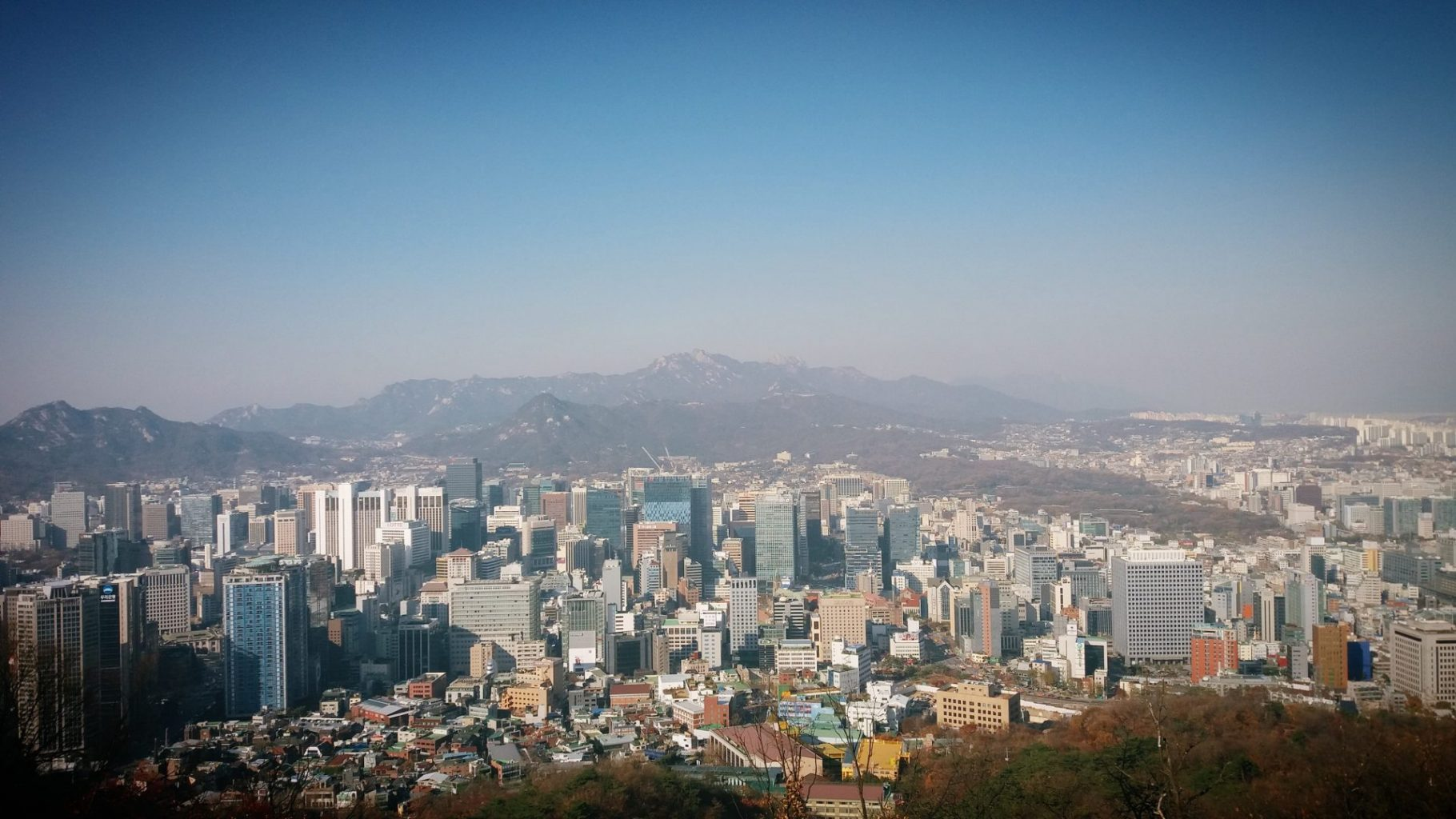 Must-Visit Spots and Attractions in Seoul