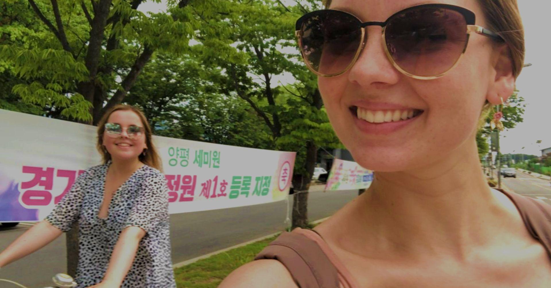 10 Hidden Healing Spots in Seoul