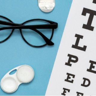 Eyeglass and Contact Lens in Korea