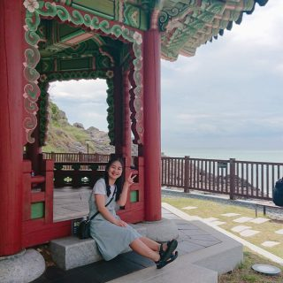 One Great Day in Busan