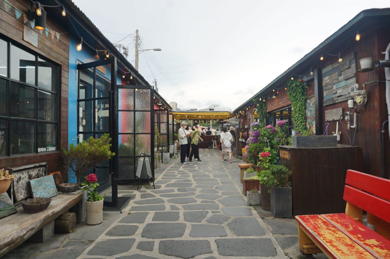 Best Instagrammable Cafes in Jeju