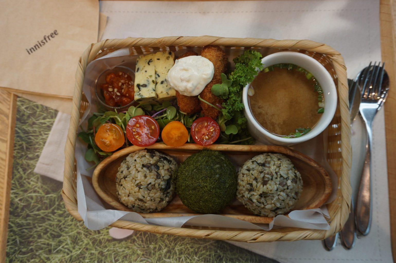 Organic Green Cafe