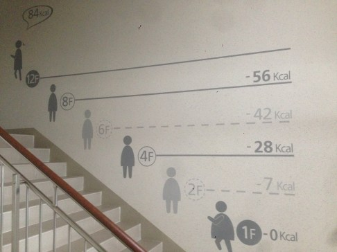 fatshaming stairs_